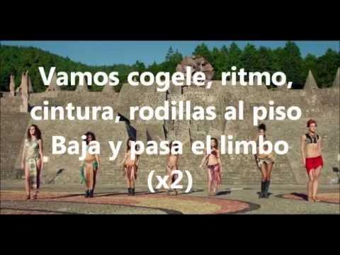 Daddy Yanke - Limbo (Lyrics) HD