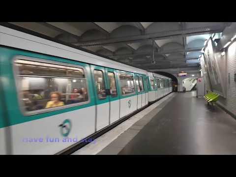 Cara membeli tiket metro paris | How to purchase paris metro ticket
