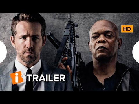Dupla Explosiva The Hitman S Bodyguard Trailer Legendado Youtube