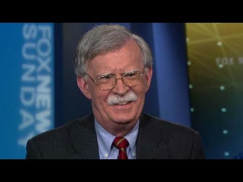 """Psycho Neocon John Bolton Argues For """"Deception"""" In National Security"""