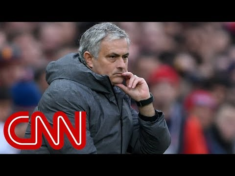 Jose Mourinho answers Manchester United critics