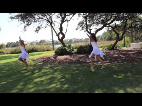"""""""Glorious"""" danced by Carrie Stephani and Wendy Lewis from Studio by the Sea"""
