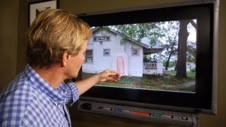 Craftsman Cottage Virtual Makeover | At Home With P. Allen Smith
