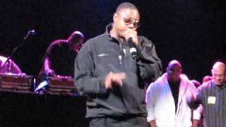 Doug E. Fresh Beatboxing Live