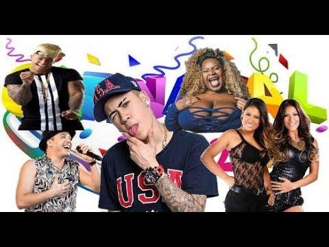 TOP 4 _ DAS MUSICAS  MAIS TOCADAS NO CARNAVAL 2018
