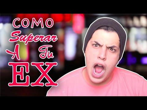 COMO SUPERAR A UN EX | El Portu