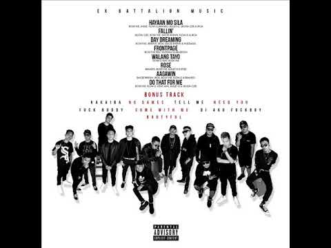 Ex Battalion - Do That For Me (Official Audio)