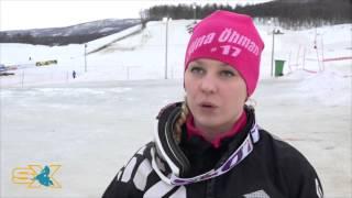 Elina Öhman Bruksvallarna 2015