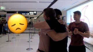 ABSCHIEDSVIDEO | Kein Airplane mehr?