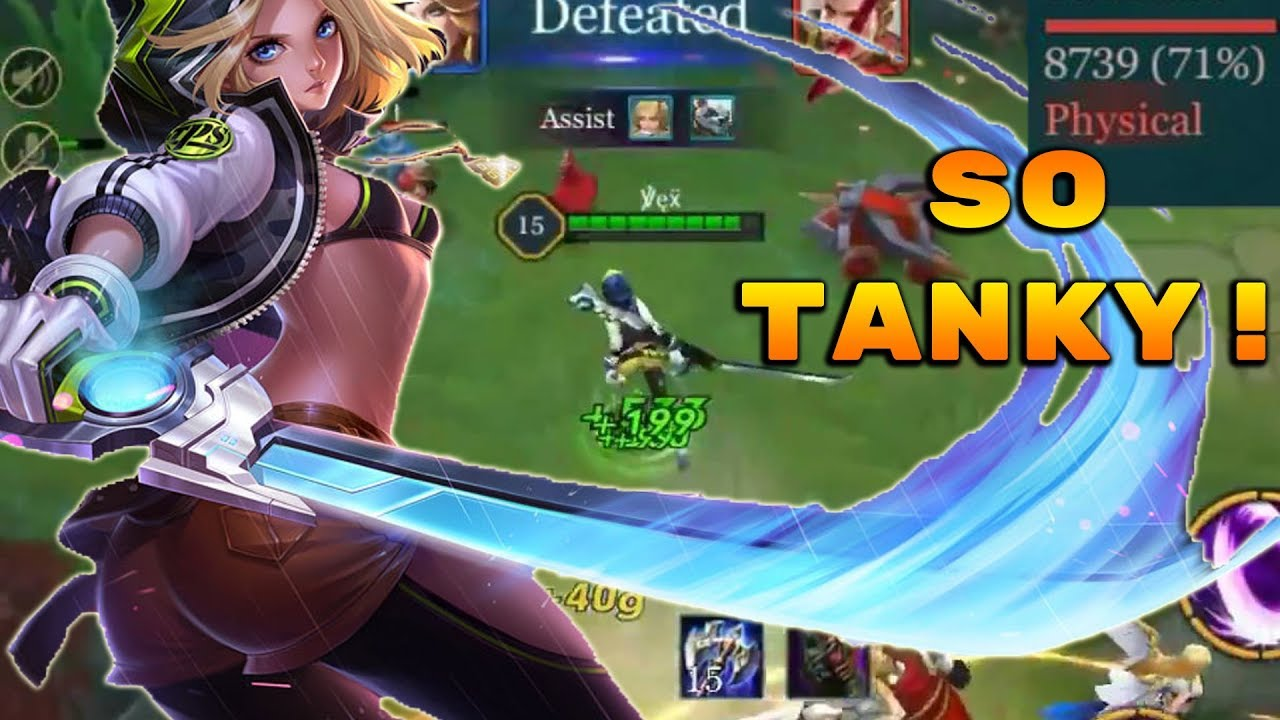 Arena Of Valor Butterfly Gameplay