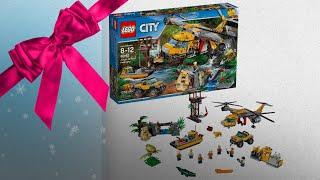 Save Big LEGO CITY Great Sets / After Christmas Sale 2018! | After Christmas Sale!