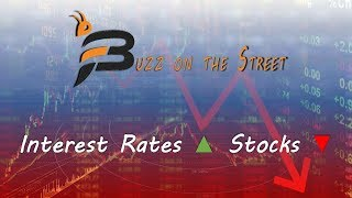 """The Latest """"Buzz on the Street"""" Show: Featuring Federal Interest Rate Hike (NASDAQ: AAPL FB AMZN)"""