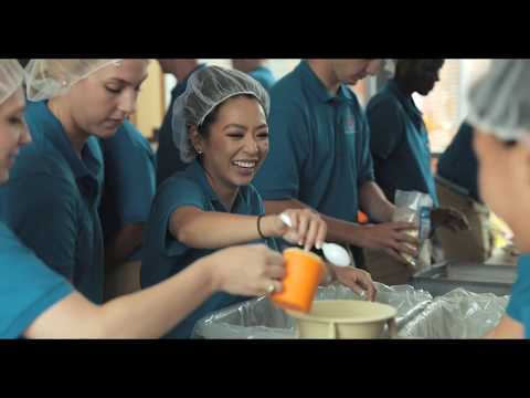 Campbell University School of Osteopathic Medicine   Leading with purpose