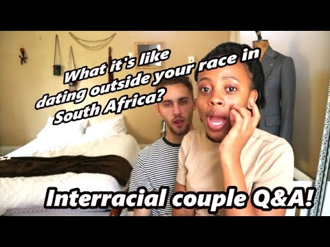 Interracial relationships in south africa