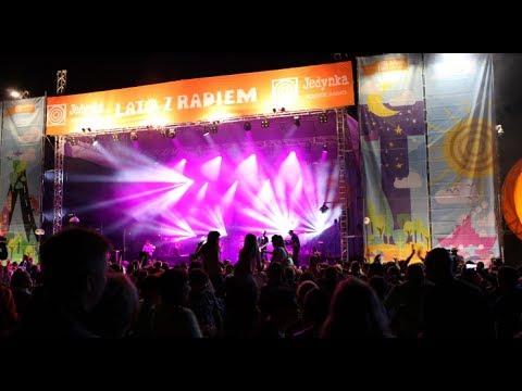 Lato z Radiem w Solcu Kujawskim – transmisja na żywo