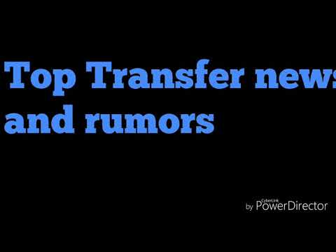 Latest Real Madrid transfers and rumours | Malayalam Sport and sport news video