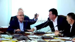 Debate Tahiri-Noka në komisionin e sigurisë - Top Channel Albania - News - Lajme