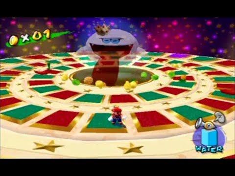 Super Mario Sunshine Playthrough Part 6