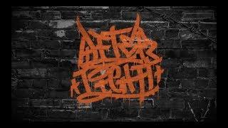 HYDE - AFTER LIGHT(Lyric video)