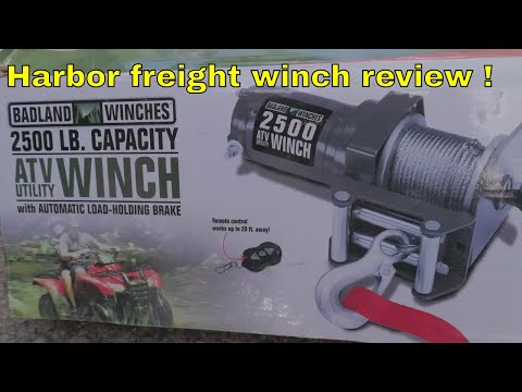 Badland Winches Wiring 61672 - Wiring Diagrams List on