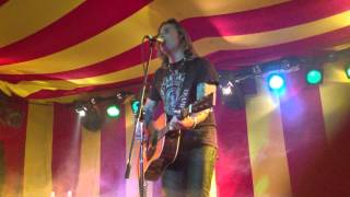 Mike Tramp 23-05-2013 - Cry For Freedom (live at the Railway, Bolton)