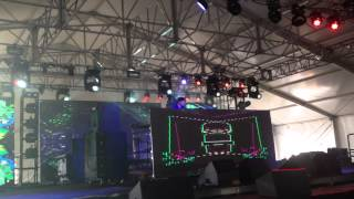Eliot Lipp- Euphoria Music Festival- Austin, TX- 2015.04.12