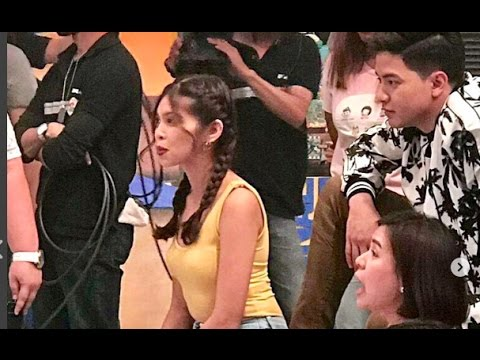 Eat Bulaga August 30 2017 Alden and Maine #ALDUBNationalBDay Behind the Scenes and OffCam moments