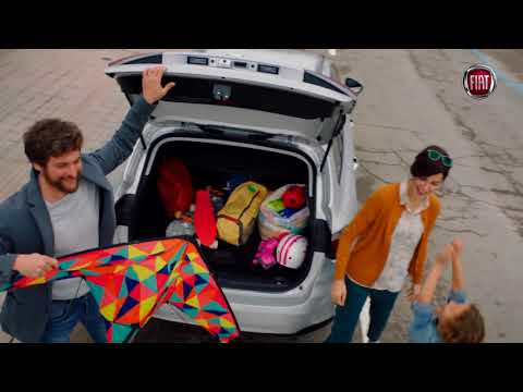 Fiat | Spot Tipo 5 puertas