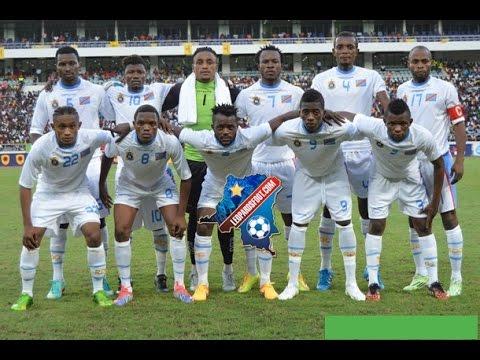 CHAN 2016 : RD CONGO - ANGOLA (En direct en qualitE HD - www.cleboa.com )