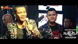 Nabasa Trio & Band - Orang Ketiga (Live At Champion Cafe Medan)