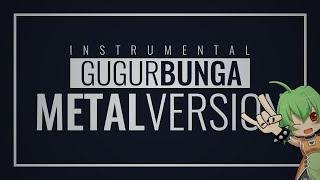 Gugur bunga (Remake metal cover)