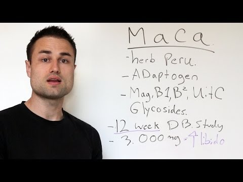 Maca root health benefits: Is it worth all the hype?