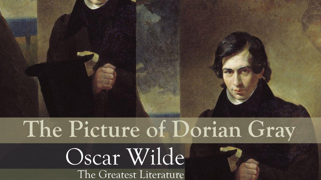 Резултат с изображение за oscar wilde dorian gray