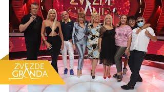 Zvezde Granda - Cela emisija 36 - ZG 2020/21 - 03.10.2020.