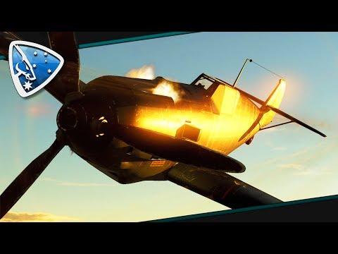 Lagu Video War Thunder: By The Book | Rb Air Terbaru