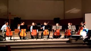 Canon in D (Piano Guys Arrangement) - Pachelbel