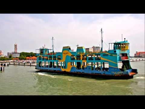 9 Tempat Menarik Di Pulau Pinang #MYKIF