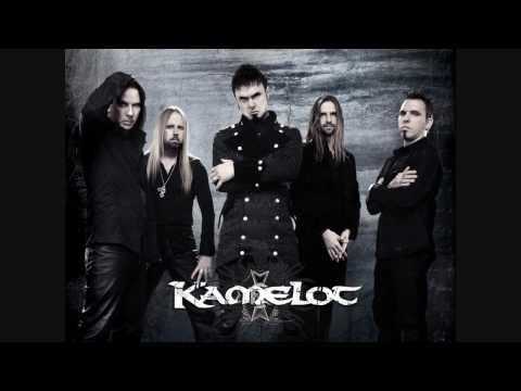 Kamelot - Mourning Star [Lyrics In Description]