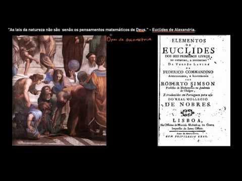 Euclides como o pai da geometria