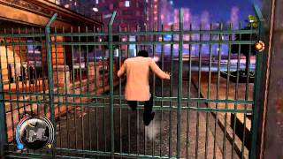 Sleeping Dogs GamePlay :Parkour.:Fight.:Driving.