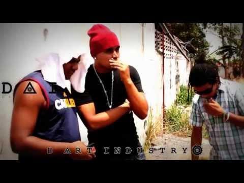 El Tobe ft. El Wardz - Portate Bien (Video Oficial) by D' Art Industry