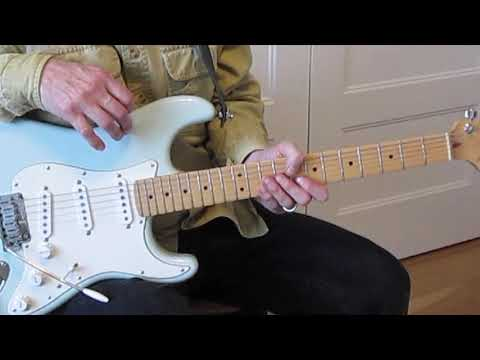 Eric Clapton's Coolest Lick from Cream's