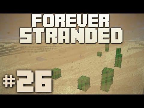 Minecraft- Forever Stranded [26] SANDSTORM MEMES