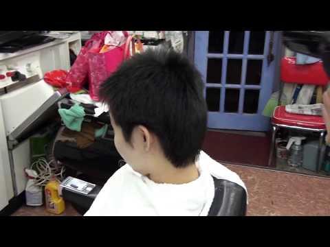 Hair Angel Vol 2 SAMPLE