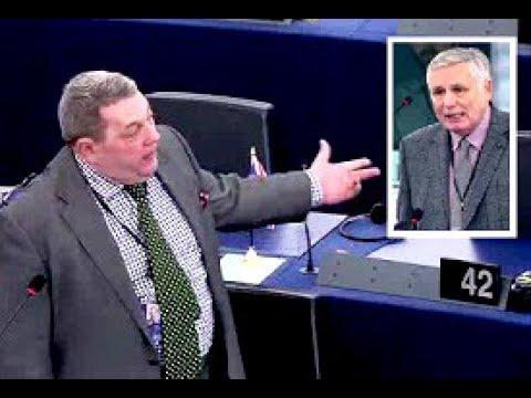 Brexit: No deal is better than a bad deal - David Coburn MEP