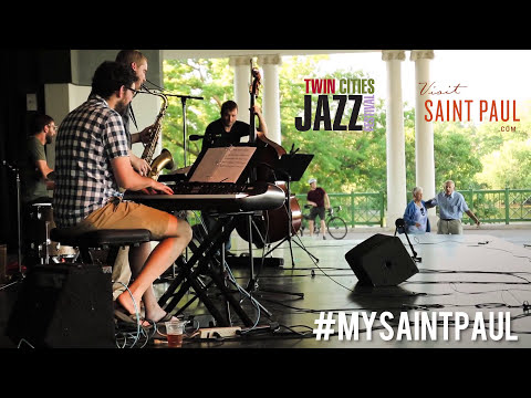 Twin Cities Jazz Festival in Saint Paul, Minnesota