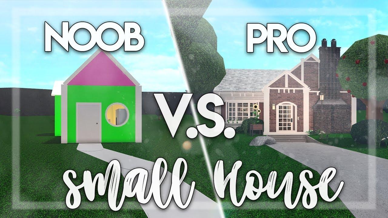 Roblox Bloxburg Family Hillside House Speedbuild By Anix