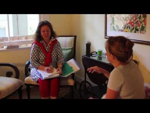 Non-Profit Palo Alto - VIdeo Production Interview / Testimonial Example by Lockyer Video Productions