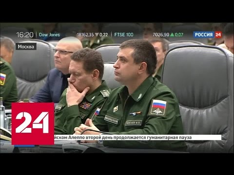 Сирийская операция раскрыла недостатки нашей военной техники
