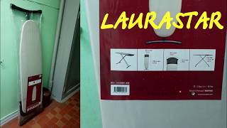 гладильная доска Laurastar Plusboard обзор
